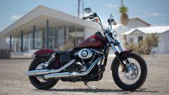 La gamma Harley-Davidson 2013 - Immagine: 18