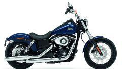 La gamma Harley-Davidson 2013 - Immagine: 3
