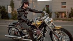 La gamma Harley-Davidson 2013 - Immagine: 16