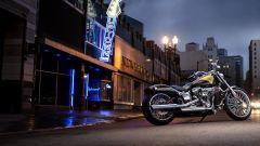 La gamma Harley-Davidson 2013 - Immagine: 1