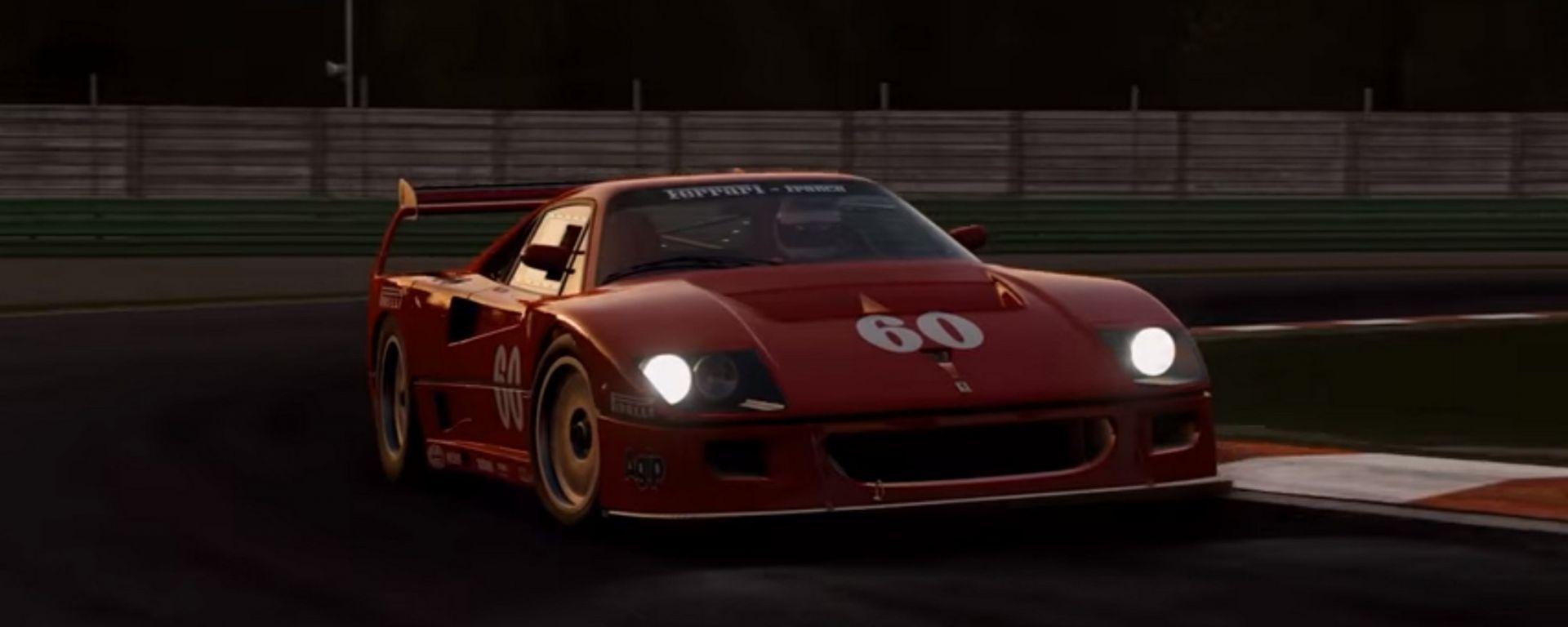 Project Cars 2: il nuovo trailer