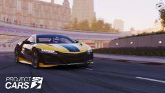 Project Cars 3: Acura NSX sul circuito di Shangai