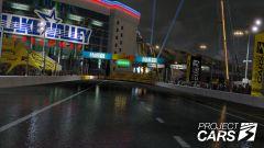 Project Cars 3, il DLC Power Pack: il circuito di Lake Valley