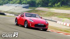 Project Cars 3, il DLC Power Pack: Nissan 370Z