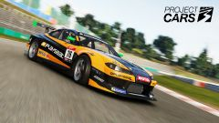 Project Cars 3, il DLC Power Pack: Nissan Silvia