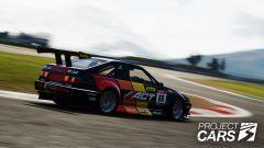 Project Cars 3, il DLC Power Pack: Toyota Sprinter Trueno