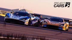 Project Cars 3, in uscita il 28 agosto su PC, Xbox One e PS4