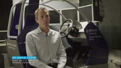 Project Graham: l'ingegnere David Logan esperto di incidenti stradali