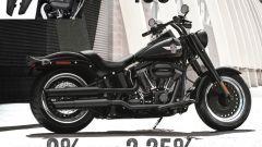 Promozione Harley-Davidson accessori