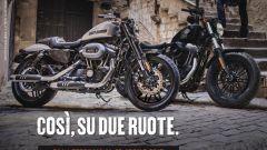 Promozione Harley-Davidson Sportster 1200