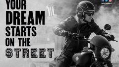 Promozione Harley-Davidson Street 750