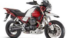 Nuova Moto Guzzi V85 TT in promozione: l'offerta di maggio - Immagine: 3