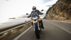 Nuova Moto Guzzi V85 TT in promozione: l'offerta di maggio - Immagine: 1