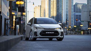 Promozioni Suzuki 2021: Suzuki Swace