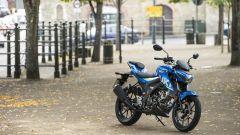 Promozioni Suzuki: la gamma 125cc vi porterà in dote uno sconto che equivale al costo della patente A1