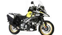 Promozioni Suzuki: le globetrotter V-Strom 1000 in versione full optional