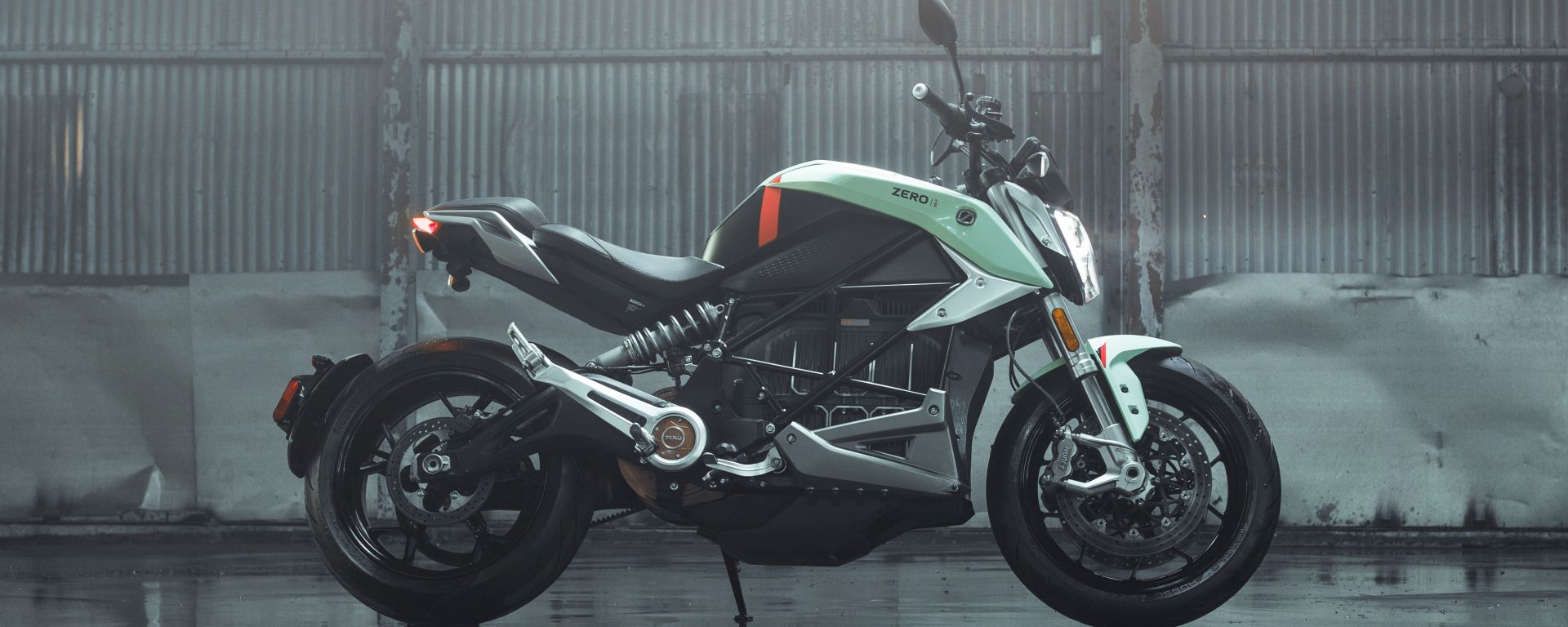Promozioni Zero Motorcycles