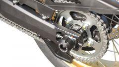 Protezione forcellone RedMoto per Honda CRF1000L Africa Twin