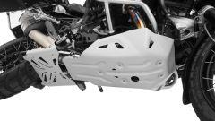protezione motore e collettore