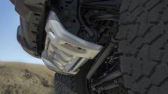 Protezione sotto al frontale della Jeep Gladiator Mojave