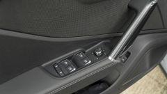 Prova Audi Q2 35 TFSI S tronic S line: finiture ricercate ed eleganti