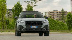 Prova Audi Q2 35 TFSI S tronic S line: il SUV compatto tedesco