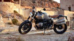 BMW R nineT Scrambler: prova, prezzi, caratteristiche - Immagine: 12
