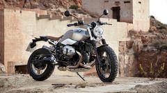 BMW R nineT Scrambler: prova, prezzi, caratteristiche - Immagine: 13