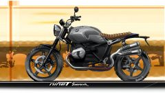 BMW R nineT Scrambler: prova, prezzi, caratteristiche - Immagine: 32