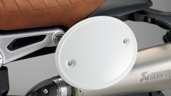 BMW R nineT Scrambler: prova, prezzi, caratteristiche - Immagine: 25