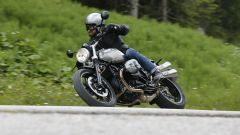 BMW R nineT Scrambler: prova, prezzi, caratteristiche - Immagine: 4