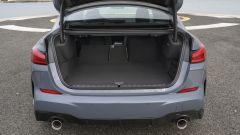 Piccola berlina, Gran Coupé: prova dell'ultima BMW Serie 2 - Immagine: 9