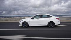 Piccola berlina, Gran Coupé: prova dell'ultima BMW Serie 2 - Immagine: 14