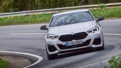 Piccola berlina, Gran Coupé: prova dell'ultima BMW Serie 2 - Immagine: 15