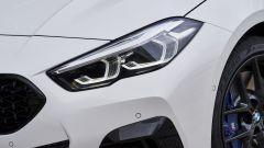Piccola berlina, Gran Coupé: prova dell'ultima BMW Serie 2 - Immagine: 3