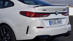 Piccola berlina, Gran Coupé: prova dell'ultima BMW Serie 2 - Immagine: 4