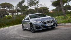 Piccola berlina, Gran Coupé: prova dell'ultima BMW Serie 2 - Immagine: 2