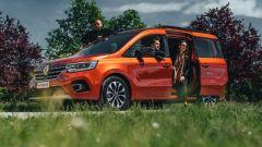 Video Renault Kangoo 2021: prova, interni, scheda tecnica, prezzo