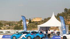Michelin Pilot Sport 4S, ecco come va in pista - Immagine: 2