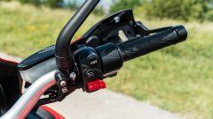 MV Agusta Turismo Veloce 800 Rosso: esclusività popolare. La prova - Immagine: 11