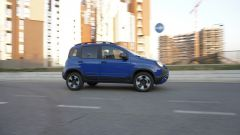 Nuova Fiat Panda City Cross 1.2 Benzina 69 CV - Immagine: 3
