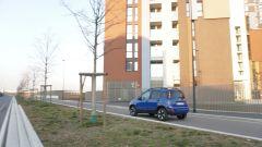 Nuova Fiat Panda City Cross 1.2 Benzina 69 CV - Immagine: 5