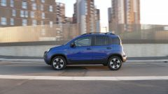 Nuova Fiat Panda City Cross 1.2 Benzina 69 CV - Immagine: 7