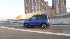 Nuova Fiat Panda City Cross 1.2 Benzina 69 CV - Immagine: 8
