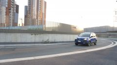 Nuova Fiat Panda City Cross 1.2 Benzina 69 CV - Immagine: 9