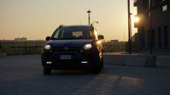 Nuova Fiat Panda City Cross 1.2 Benzina 69 CV - Immagine: 12