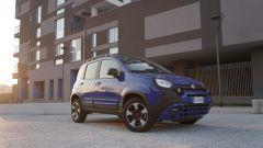 Nuova Fiat Panda City Cross 1.2 Benzina 69 CV - Immagine: 13