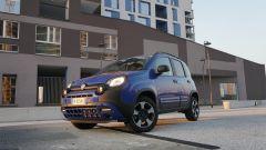 Nuova Fiat Panda City Cross 1.2 Benzina 69 CV - Immagine: 14