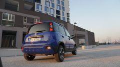 Nuova Fiat Panda City Cross 1.2 Benzina 69 CV - Immagine: 20