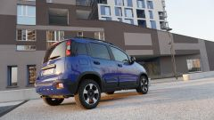Nuova Fiat Panda City Cross 1.2 Benzina 69 CV - Immagine: 21